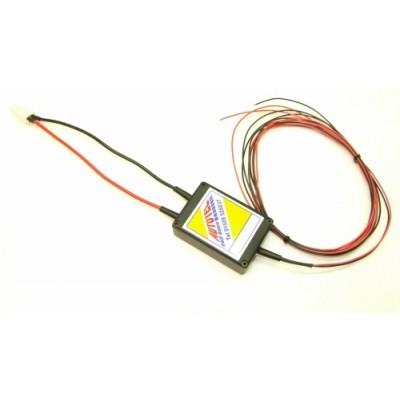 1 Watt Telemetry system